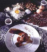 Photo Chocolate Dessert